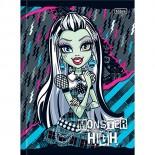 Cad Broch 1/4 Monster High 96f (Pacote com 10 unidades)