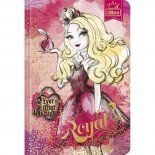 Caderno Diário Ever After High 96fls