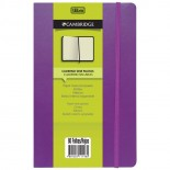 Caderno Executivo Cambridge M5 - 80 Folhas