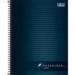 Caderno Executivo Opus Organizer - 80 Folhas