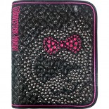Caderno Universitário Argolado Monster High Top - Tilibra