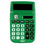 Calculadora de Bolso 8 Dígitos Média Ben 10