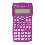 Calculadora Científica 240 Funções TC08 Roxa