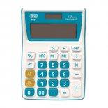 Calculadora de Bolso 12 Dígitos Grande TC04 Azul