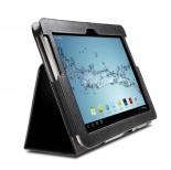 Capa Folio e Suporte para Samsung Galaxy Tab 1, 2 & Note - Kensington