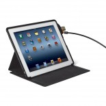 SecureBack Capa Protetora e Base com Trava para iPad 4 - Kensington
