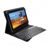 KeyFolio Pro2 Capa com Teclado Universal - Tablets 10