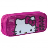 Estojo Grande Hello Kitty