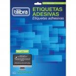 Etiqueta Adesiva Inkjet / Laser 25 fls