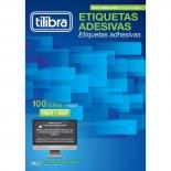 Etiqueta Ink-jet/Laser Carta 138,11x106,36 6188 100 Folhas (400 UN)