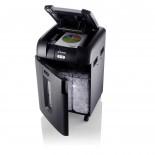 Fragmentadora 500 fls Alimentação Automática Supercorte em Partículas 127V Swingline 500X