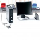Kit de Segurança para Desktop e Periféricos - Kensington