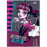 Pasta A/E Monster High (Pacote com 20 unidades)
