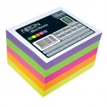 Tilembrete Neon 600Fls - Tilibra