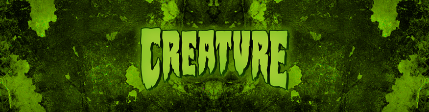 Banner Creature