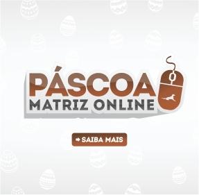 Imagem - PASCOA MATRIZ 2016 � ENCONTRE PR�MIOS NO SITE!