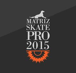 Imagem - Matriz Skate PRO 2015