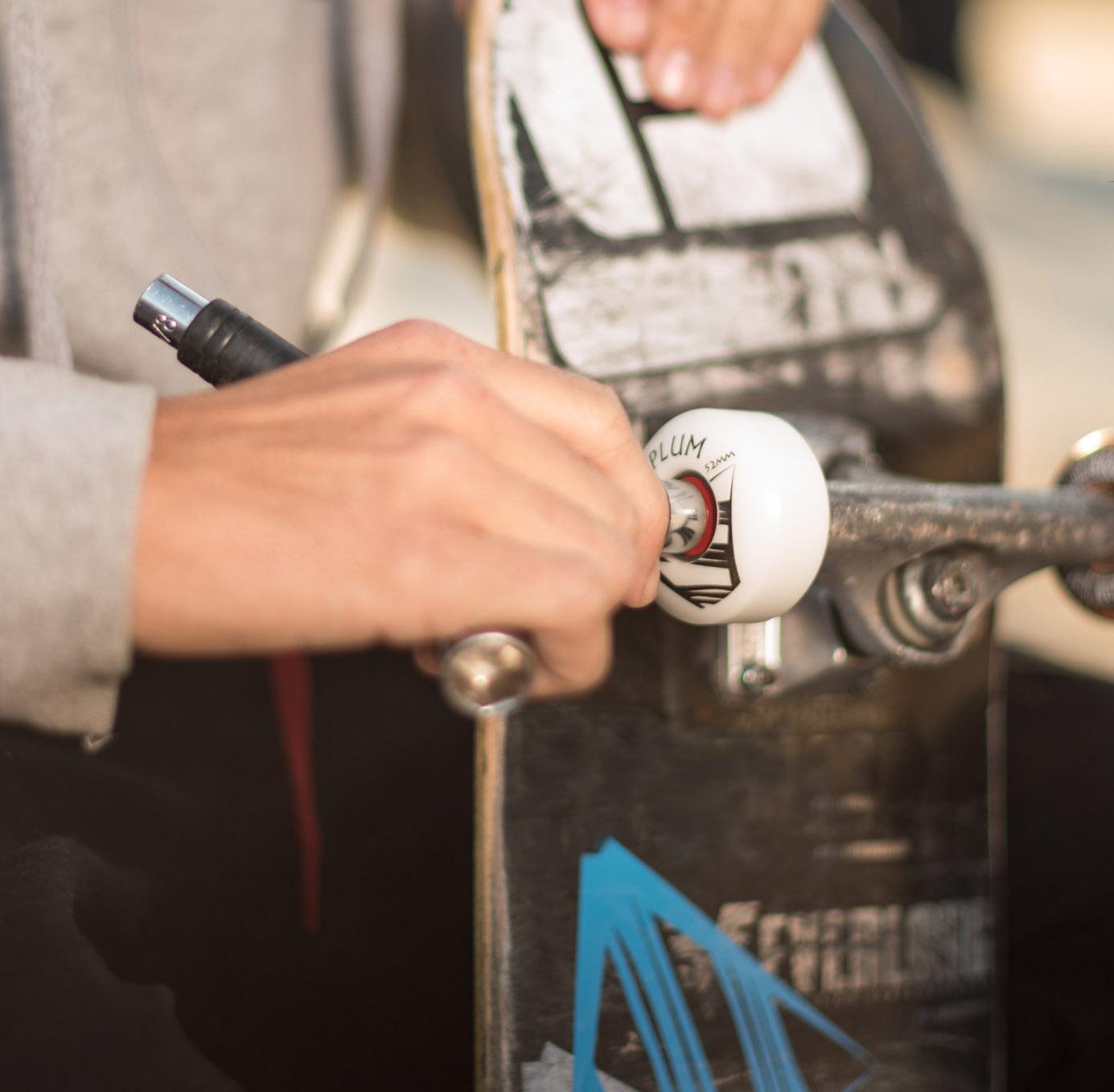 Imagem - Como Montar seu Skate
