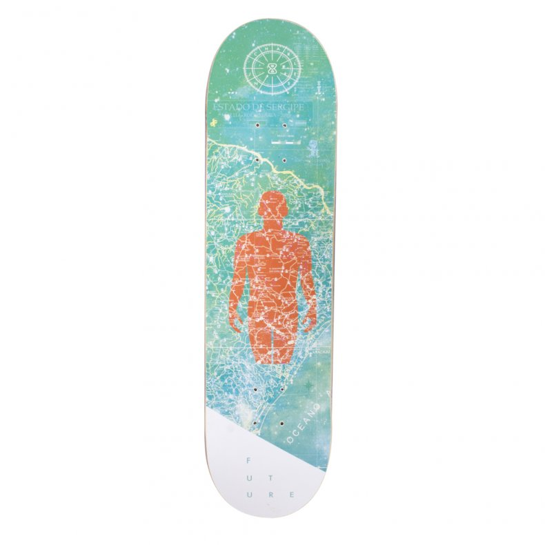 SHAPE FUTURE JN CHARLES MAPA ASTRAL 8.0