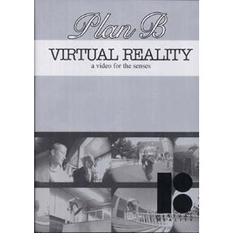 Imagem - DVD PLAN B VIRTUAL REALITY - 261679