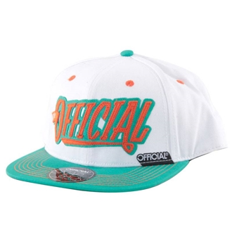 Imagem - BONÉ OFFICIAL STAY OFFICIAL SNAPBACK - 397606
