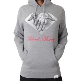Imagem - MOLETOM DIAMOND BLOOD MONEY - 12380807