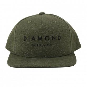 Imagem - BONÉ DIAMOND SPECKLE SNAPBACK - 13502811