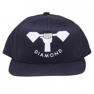Imagem - BONÉ DIAMOND STRONG ARM SNAPBACK - 13140408