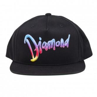 Imagem - BONÉ DIAMOND WORLD TOUR SNAPBACK - 18220408