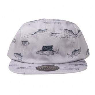 Imagem - BONÉ OFFICIAL CATCH AND RELEASE STRAPBACK - 12403108