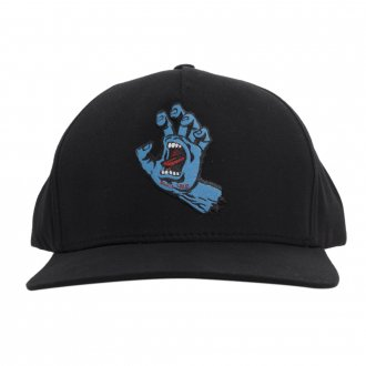 Imagem - BONÉ SANTA CRUZ SCREAMING HAND SNAPBACK - 17420607