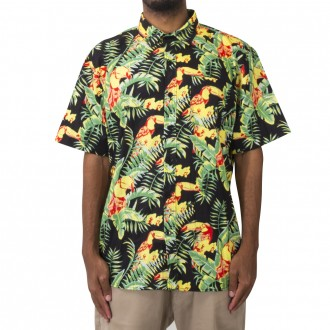 Imagem - CAMISA LRG TOUCAN DO IT - 14070112