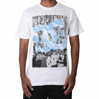 Imagem - CAMISETA DC SHOES BOROUGH - 16442809