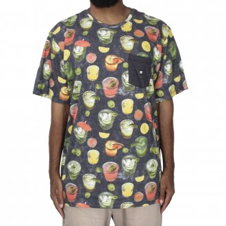 Imagem - CAMISETA DC SHOES COMBO PRINT COCKTAIL - 18030310