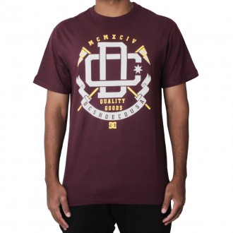 Imagem - CAMISETA DC SHOES FINAL LAP - 17331909