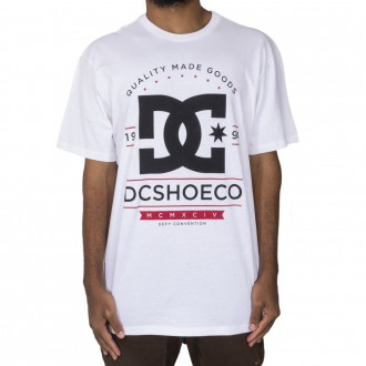 Imagem - CAMISETA DC SHOES GLORIOUS - 17571205