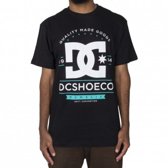 Imagem - CAMISETA DC SHOES GLORIOUS - 18011213