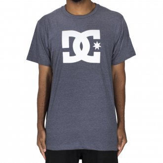 Imagem - CAMISETA DC SHOES HEATHER STAR - 13051606