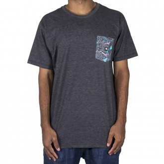 Imagem - CAMISETA DC SHOES MATCH POCKET  - 11421104