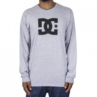 Imagem - CAMISETA DC SHOES ML STAR - 12481204
