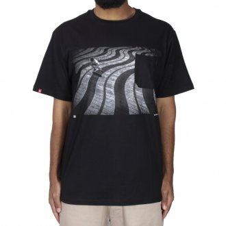 Imagem - CAMISETA DC SHOES SEB SWITCH - 18011110