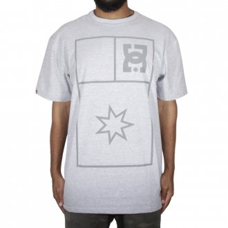 Imagem - CAMISETA DC SHOES STRETCH FLAG TALL FIT - 12371809