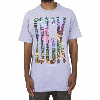 Imagem - CAMISETA DGK OUT THERE BIG - 13250102