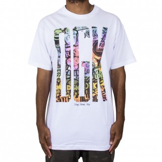 Imagem - CAMISETA DGK OUT THERE - 15540812