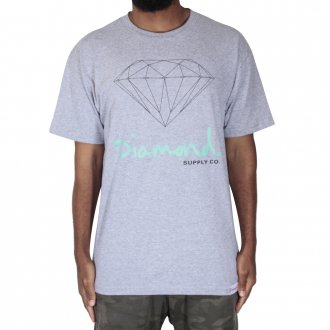 Imagem - CAMISETA DIAMOND OG SIGN  - 17151409