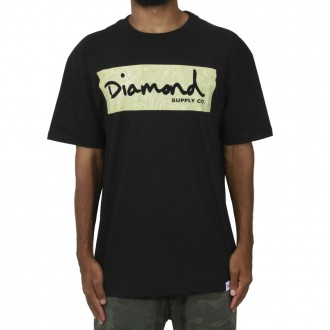 Imagem - CAMISETA DIAMOND RADIANT BOX LOGO - 12001602