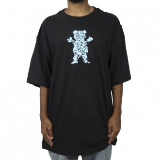Imagem - CAMISETA GRIZZLY DROPS OG BEAR BIG - 17440102