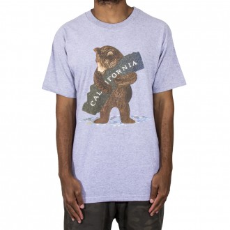 Imagem - CAMISETA GRIZZLY LOVES CALI - 18390712