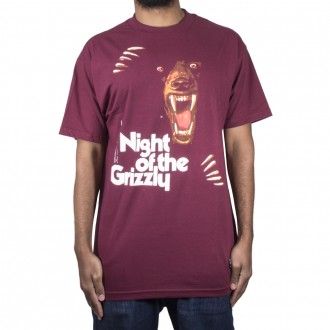 Imagem - CAMISETA GRIZZLY NIGHT OF THE BEAR - 11090806