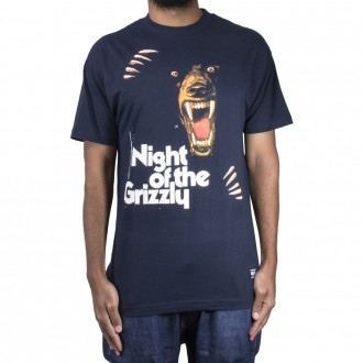 Imagem - CAMISETA GRIZZLY NIGHT OF THE BEAR - 11140806